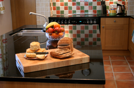 The Farmhouse Holiday Cottage, Northumberland