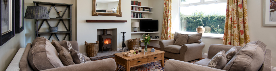 Village Farm & Town Foot Farm Holiday Cottages, Northumberland