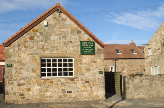 Village Farm Health Club & Spa, Northumberland