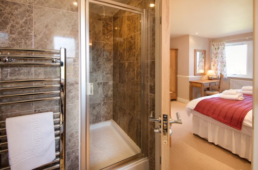 En-suite, Viewfield, Northumberland