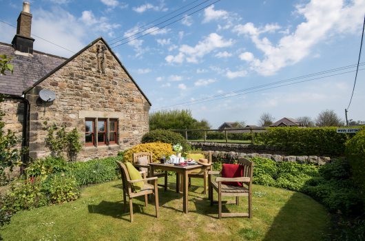 Wool Cottage, Northumberland